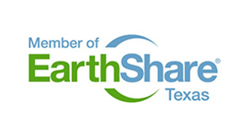 EarthShare Texas logo