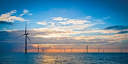 Offshore Wind by London Array Limited