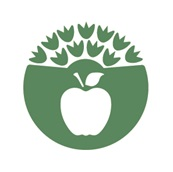 sustainable food icon