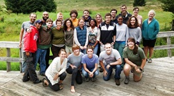 EcoLeaders fellowship group