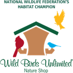 National Wildlife Federation's Wild Birds Unlimited Nature Shop