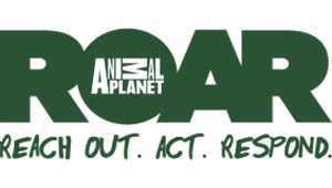 Animal Planet ROAR Logo
