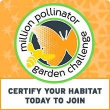 Certify your wildlife habitat today!