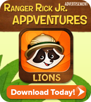 Download Appventures Lions today!