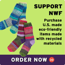 Support NWF and purchase eco-friendly items now!