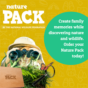 Nature Pack promotion