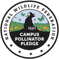 image of Pollinator Pledge badge