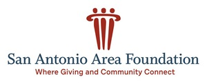San Antonio Area Foundation logo